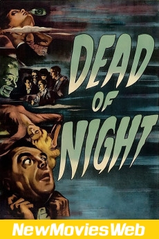 Dead of Night-Poster new animated movies
