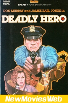Deadly Hero-Poster new netflix movies
