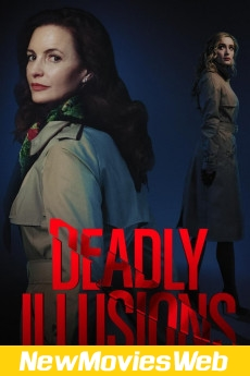 Deadly Illusions-Poster new movies to stream