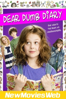 Dear Dumb Diary-Poster new hollywood movies
