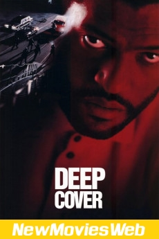 Deep Cover-Poster new horror movies