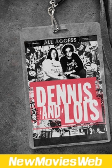 Dennis and Lois-Poster new release movies