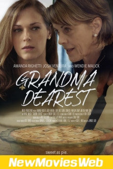 Deranged Granny-Poster new hollywood movies 2021