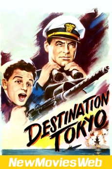 Destination Tokyo-Poster new movies to watch