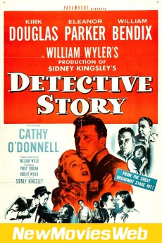 Detective Story-Poster new movies on netflix