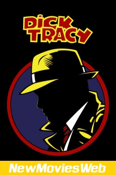Dick Tracy-Poster new release movies 2021