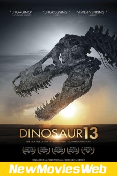 Dinosaur 13-Poster new action movies