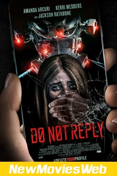 Do Not Reply-Poster new animated movies