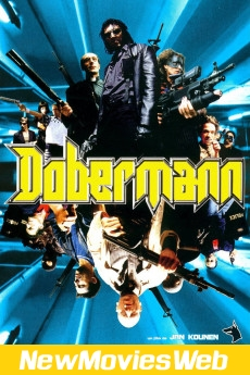 Dobermann-Poster new movies coming out