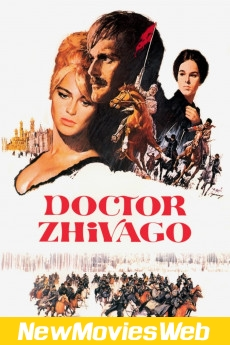 Doctor Zhivago-Poster new hollywood movies
