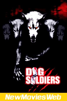 Dog Soldiers-Poster new english movies