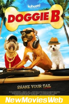 Doggie B-Poster new movies out