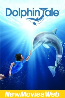 Dolphin Tale-Poster new hollywood movies