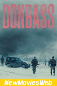 Donbass-Poster new horror movies