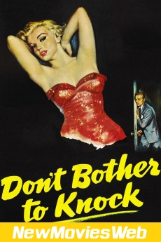 Don't Bother to Knock-Poster new movies out