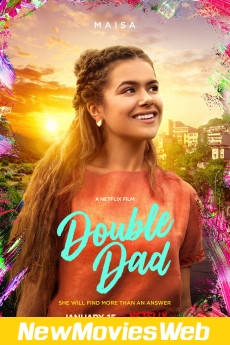 Double Dad-Poster new movies to watch