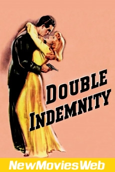 Double Indemnity-Poster new english movies