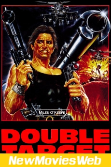Double Target-Poster best new movies on netflix