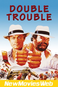 Double Trouble-Poster new horror movies
