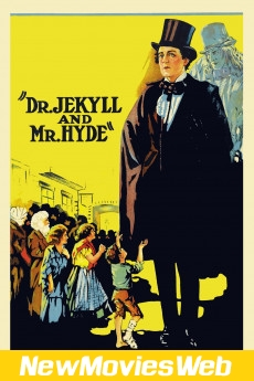 Dr. Jekyll and Mr. Hyde-Poster good new movies