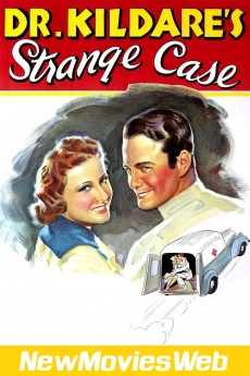 Dr. Kildare's Strange Case-Poster new hollywood movies