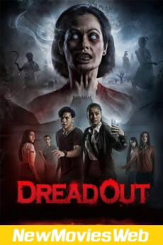 DreadOut-Poster new movies to stream