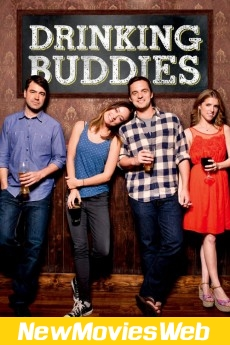 Drinking Buddies-Poster new horror movies