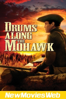 Drums Along the Mohawk-Poster good new movies