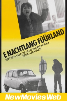 E nachtlang Füürland-Poster new movies in theaters