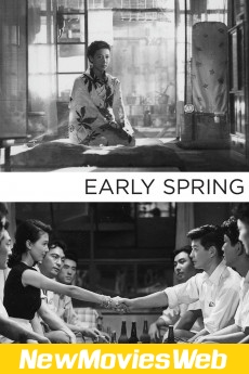 Early Spring-Poster new movies on dvd