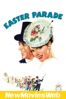 Easter Parade-Poster best new movies on netflix