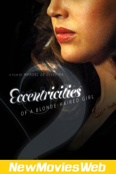 Eccentricities of a Blonde-Haired Girl-Poster new movies to watch