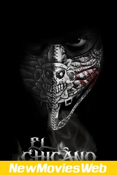 El Chicano-Poster new animated movies