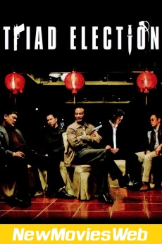 Election 2-Poster new action movies