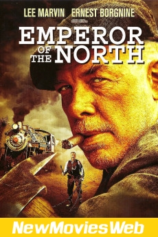 Emperor of the North-Poster new movies online