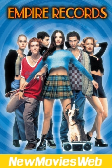 Empire Records-Poster new animated movies