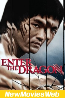 Enter the Dragon-Poster new horror movies