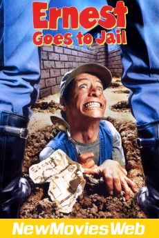 Ernest Goes to Jail-Poster new hollywood movies