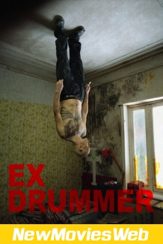 Ex Drummer-Poster new comedy movies