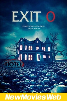 Exit 0-Poster new movies