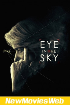 Eye in the Sky-Poster new action movies