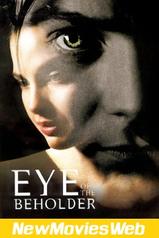 Eye of the Beholder-Poster new movies to watch