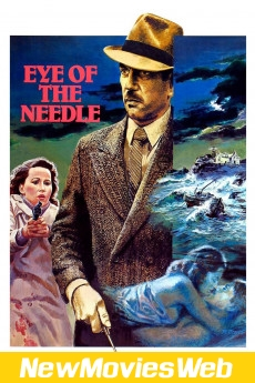 Eye of the Needle-Poster new comedy movies