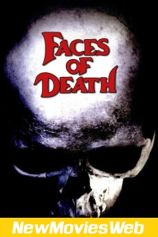 Faces of Death-Poster new movies to watch