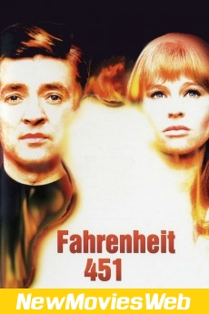 Fahrenheit 451-Poster new movies to rent
