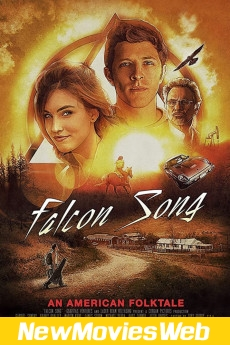 Falcon Song-Poster new netflix movies