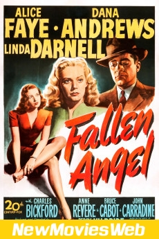 Fallen Angel-Poster new movies to rent
