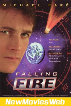 Falling Fire-Poster new movies 2021