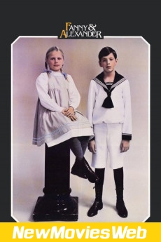 Fanny and Alexander-Poster new horror movies