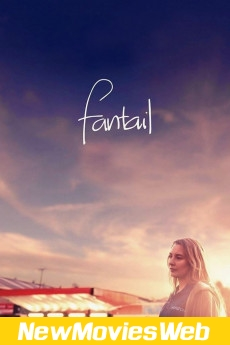 Fantail-Poster new english movies